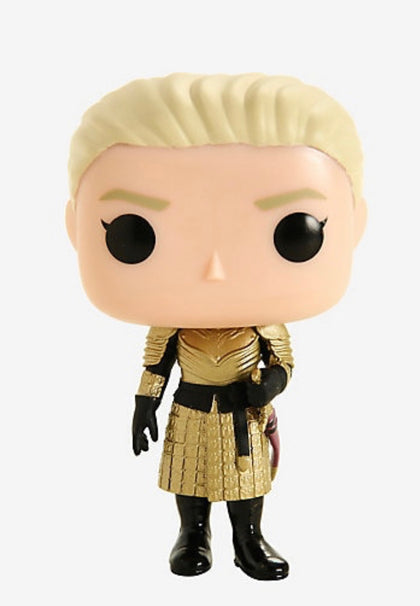 Games Of Thrones Funko Brienne de Tharth