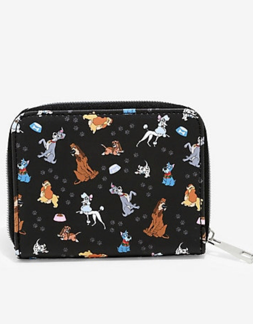 Cartera Perritos Disney