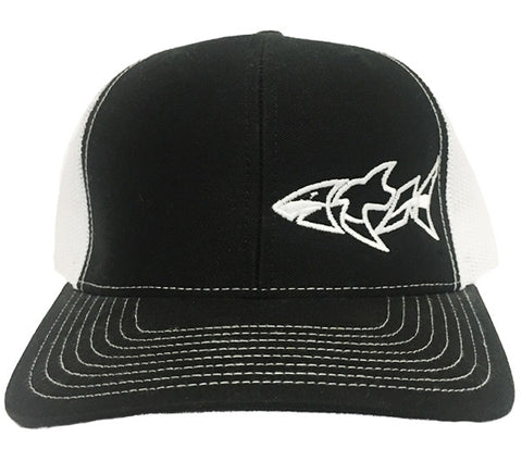 ATM Flex-Fit Cap (Black)