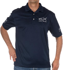 Wayde Polo Shirt (Navy)