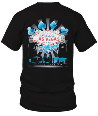 ATM Welcome to Vegas Tee