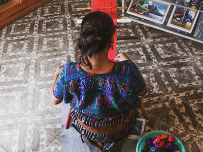 "Guatemalan Textiles - ""Huipils"" the Handwoven Treasures"