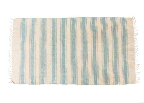 ELISA COTTON RUG - MEDIUM - Mayalla