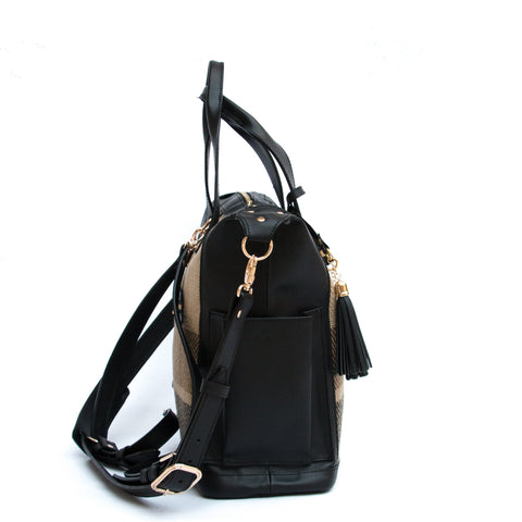 AMELIA CONVERTIBLE BAG - Mayalla