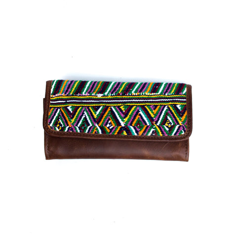 CAROLINA LARGE WALLET - Mayalla
