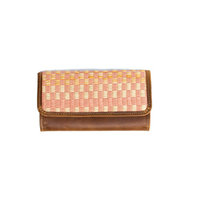 CAROLINA LARGE WALLET