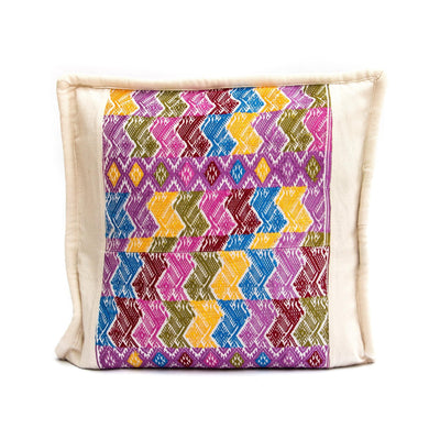 FIONA ZIG ZAG PILLOW COVER - Mayalla