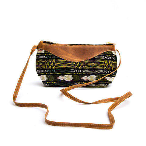 ALICIA MINI CROSSBODY BAG - Mayalla