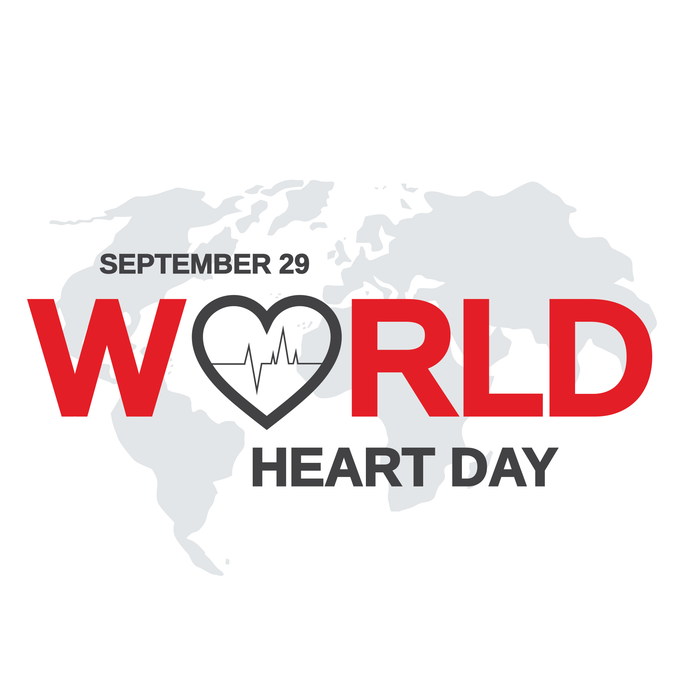 Resync your Heart on World Heart Day
