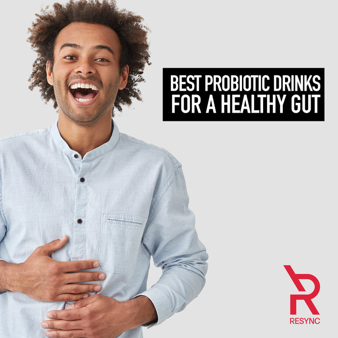 Best Probiotic Drinks For A Healthy Gut