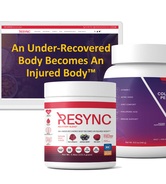 Performance & Recovery Bundle