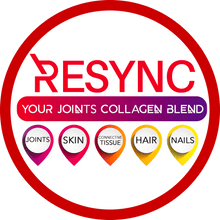Load image into Gallery viewer, Resync Collagen Blend (Tub) (Wholesale)