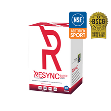 Load image into Gallery viewer, Resync Recovery Blend (Box) (Proteam)