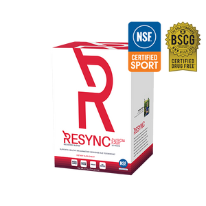 Resync Recovery Blend (Box) (Proteam)