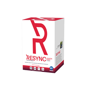 Resync Recovery Blend (Box)