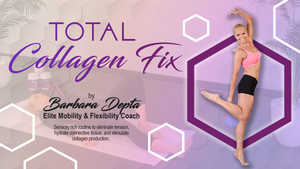 Total Collagen Fix - Movement Video