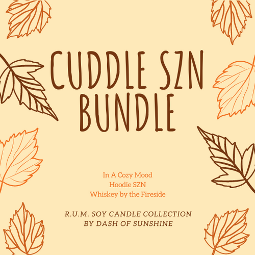 Cuddle SZN Bundle
