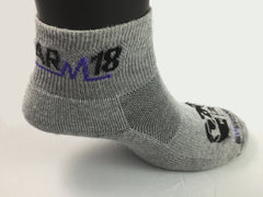 Performance Sock - Hangar 18 - 1