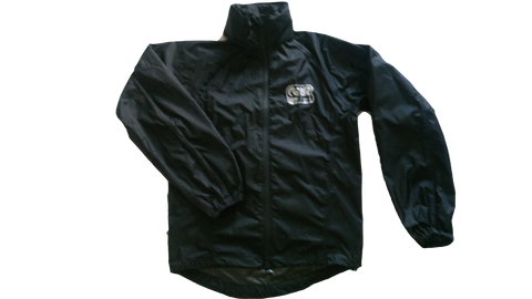 Minimalist Waterproof Jacket (limited stock)
