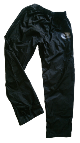 Minimalist Waterproof Trousers (limited Stock)