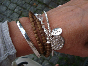 One-Hit-Wonder Armband «BUDDHA»
