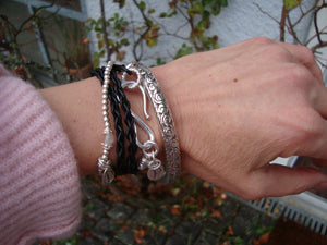 One-Hit-Wonder Armband «HIPPIE»