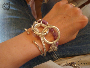 One-Hit-Wonder Armband «Fullness»