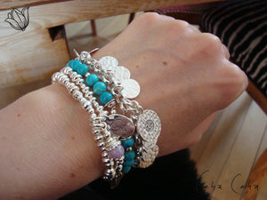 One-Hit-Wonder Armband «Sweetie»