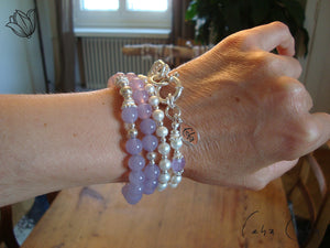 One-Hit-Wonder Armband «Jiselle»