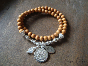 One-Hit-Wonder Armband «Little Buddha»