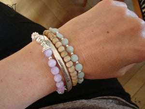 One-Hit-Wonder Armband «Simply Sunkissed»