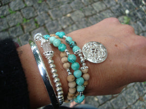 One-Hit-Wonder Armband «SUMMER IS AROUND THE CORNER VOL. III»