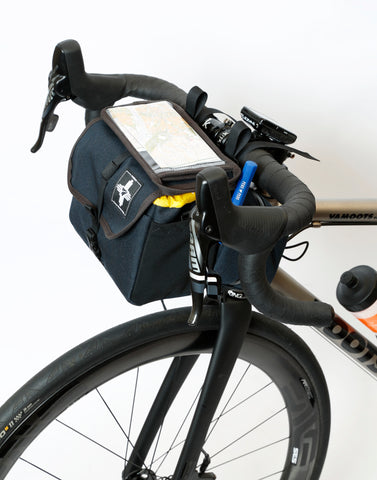 Bike 'n Hike FRONT BAG