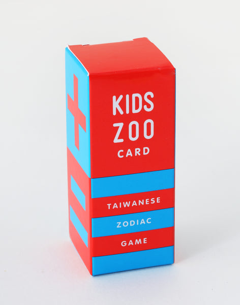 Zoo Travel Cards
