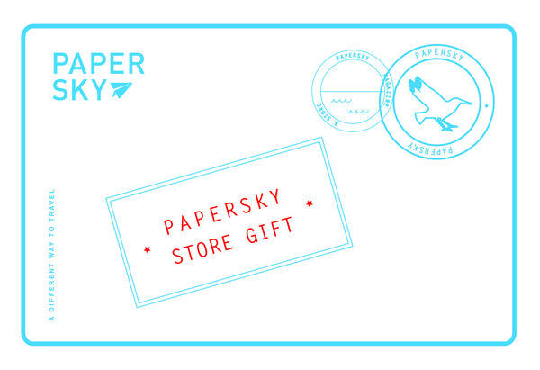 Papersky Store Gift Card - PAPERSKY STORE  - 2