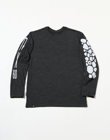 Merino Long Sleeve T