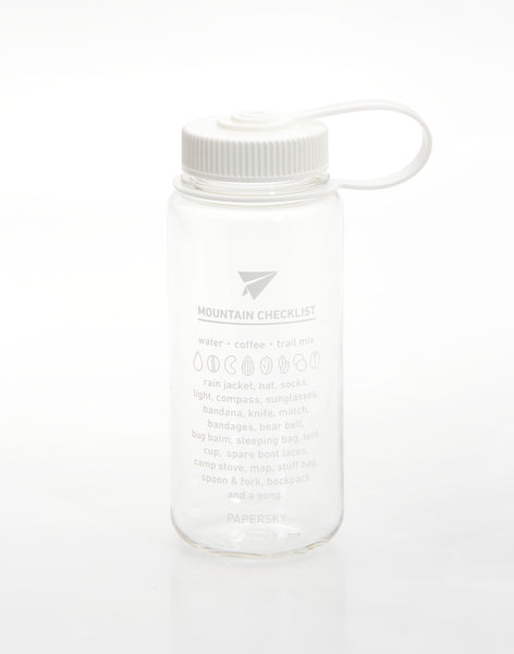 ボトル | Nalgene Bottle (500ml) - PAPERSKY STORE  - 2