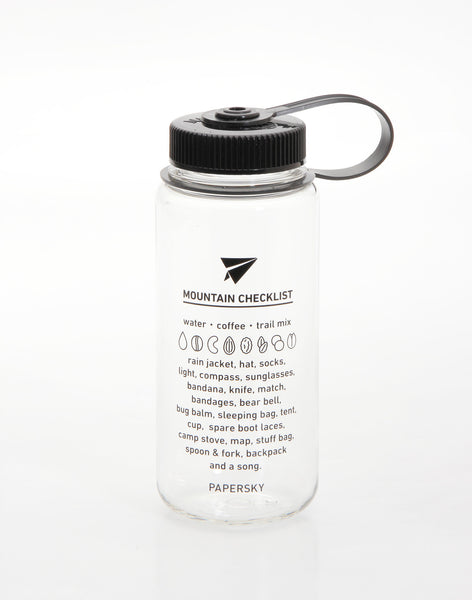 ボトル | Nalgene Bottle (500ml) - PAPERSKY STORE  - 3