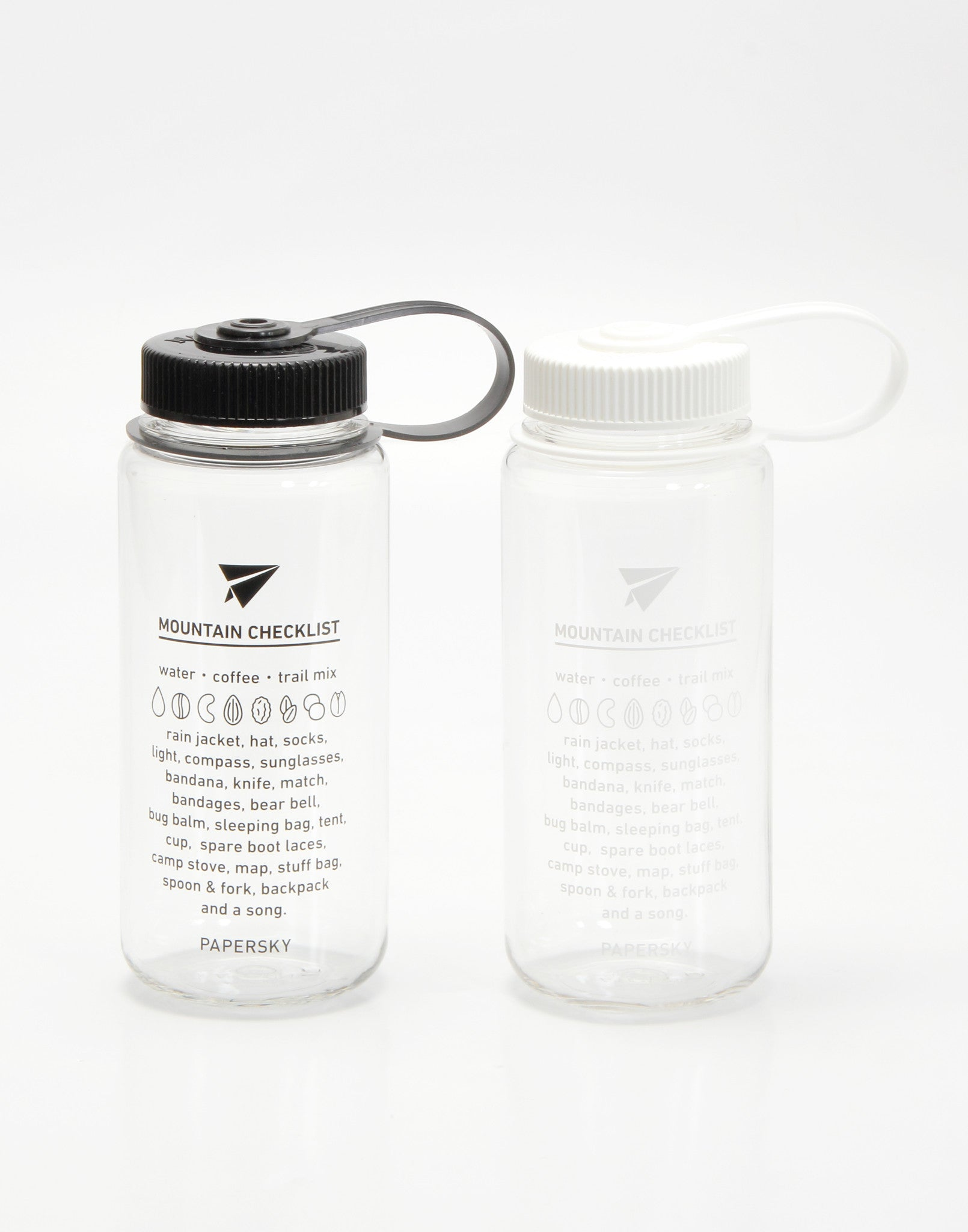 ボトル | Nalgene Bottle (500ml) - PAPERSKY STORE  - 1