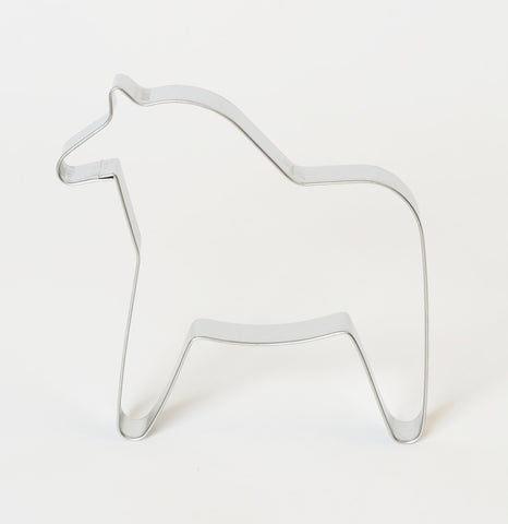 クッキー抜き型(馬) | Big Size Horse Cookie Cutter