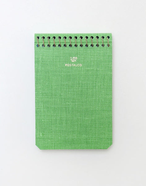 POSTALCO | Notebook Apple Green - PAPERSKY STORE  - 2