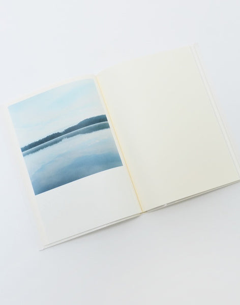 NOTEBOOK-06 「mirror mirror」 - PAPERSKY STORE  - 3