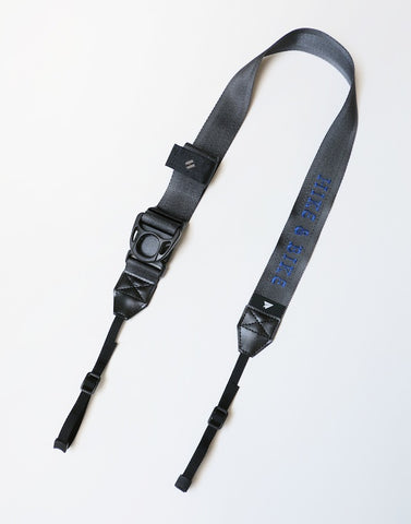DIAGNL | HIKE & BIKE Camera Strap - PAPERSKY STORE  - 1
