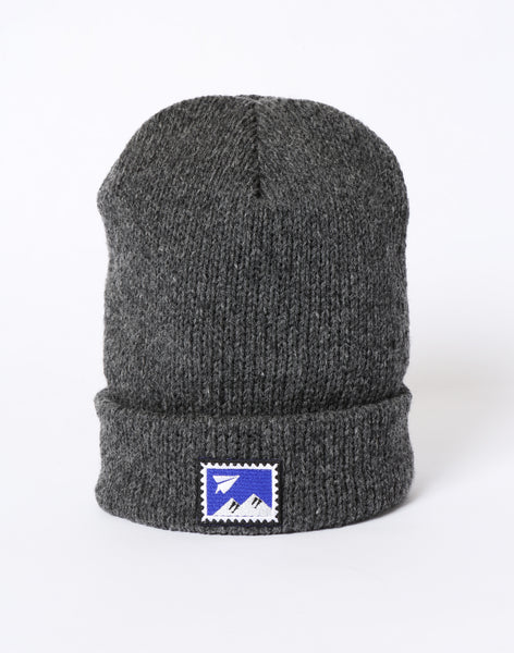 "ニットキャップ | Watch Cap ""World Post"" Ed."