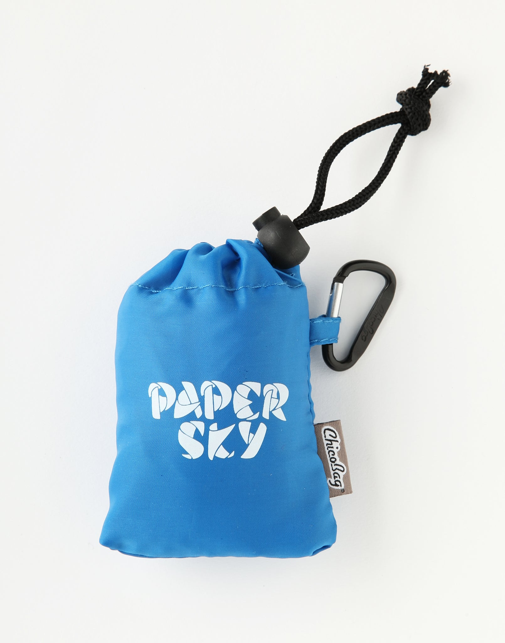 nieves design for papersky chico bag eco bag