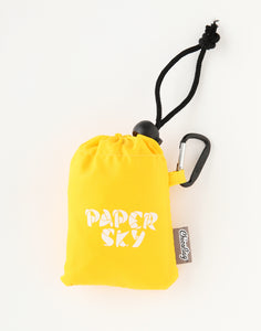 nieves design for papersky chico eco bag