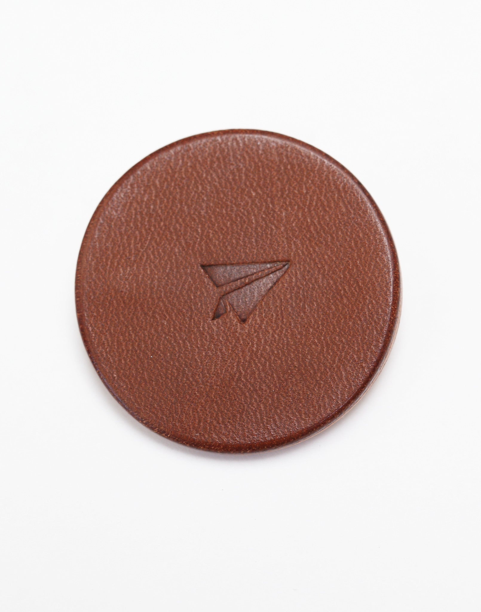 smooth flying badge