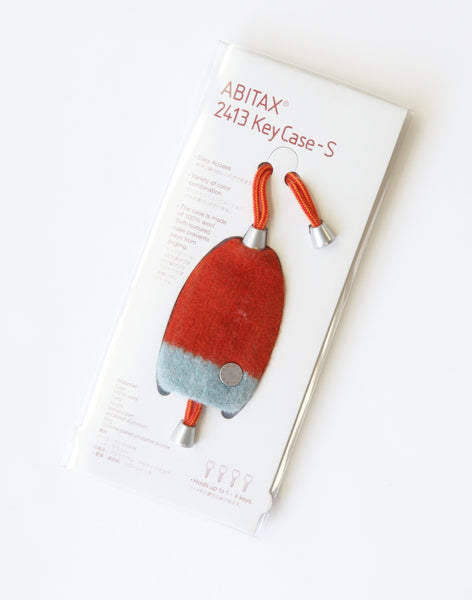 キーケース | Abitax Key Case - PAPERSKY STORE  - 4