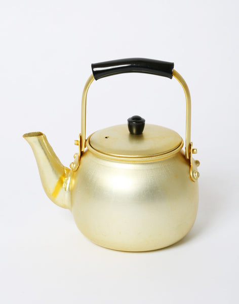 ミニやかん | Mini Kettle - PAPERSKY STORE  - 2