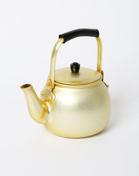 ミニやかん | Mini Kettle - PAPERSKY STORE  - 1